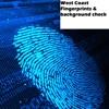 Westcoast fingerprints