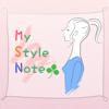 MyStyleNote 女性のための体型診...