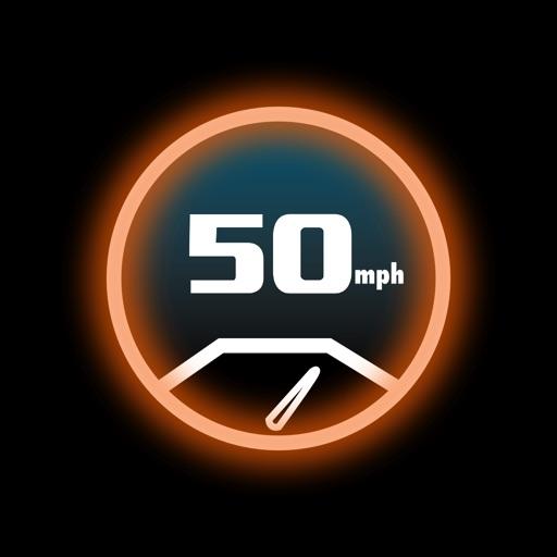 Head-Up Display - Speedometer, HUD