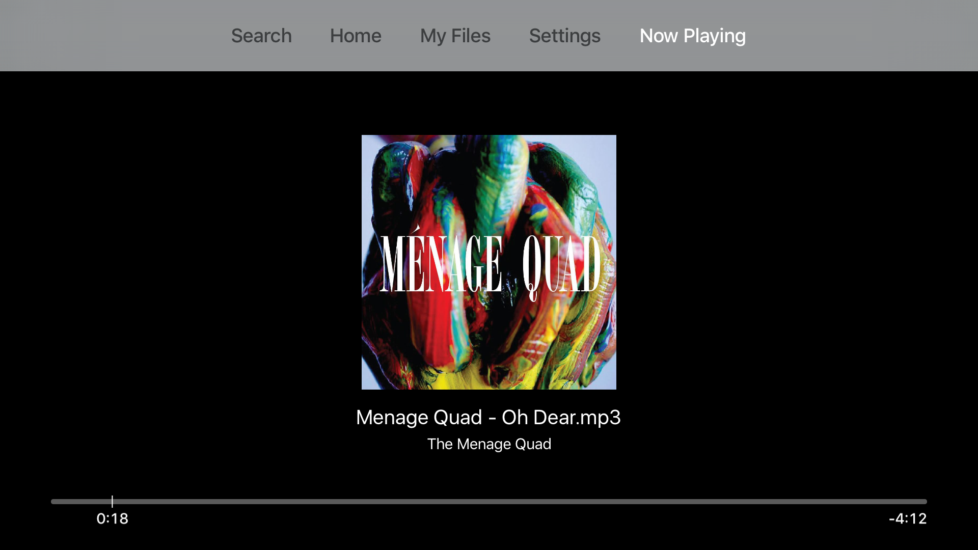 MediaFire screenshot 12
