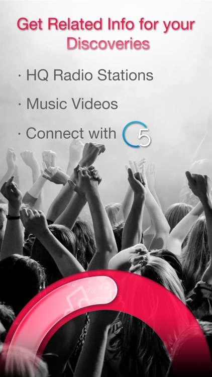 C1 - Streaming Music Discovery