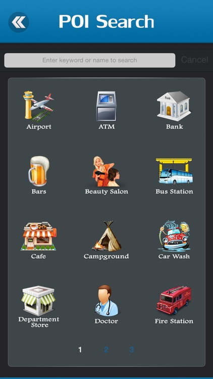Big Island Travel Guide - Hawaii screenshot-4