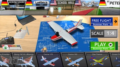 Real RC Flight Sim 2016 screenshot three