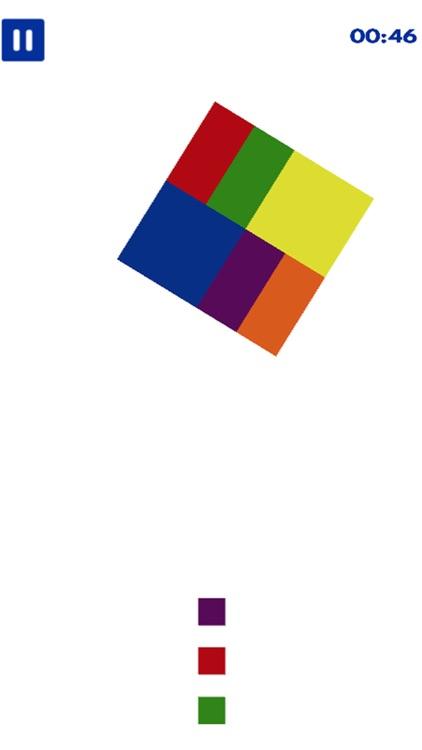 Color Target
