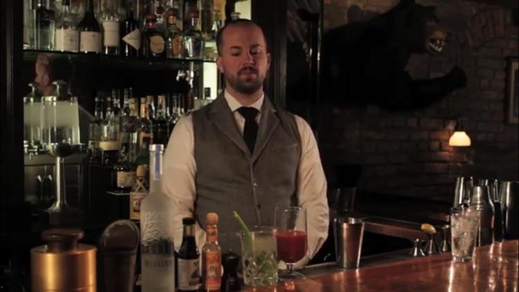 Cocktails Academy