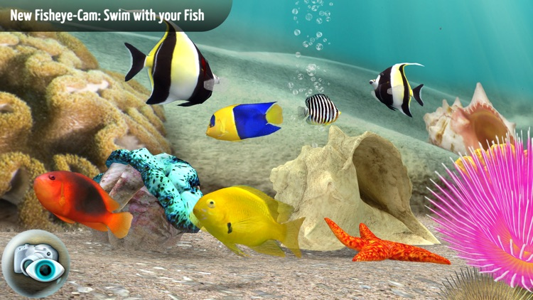 MyReef 3D Aquarium TV
