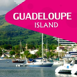 Guadeloupe Islands Offline Travel Guide