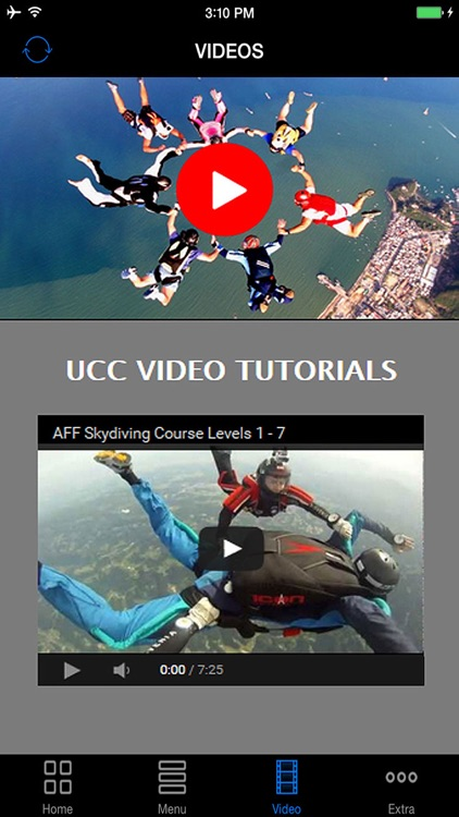 Easy SkyDive - Best Skydiving Lessons Videos For Beginners screenshot-3