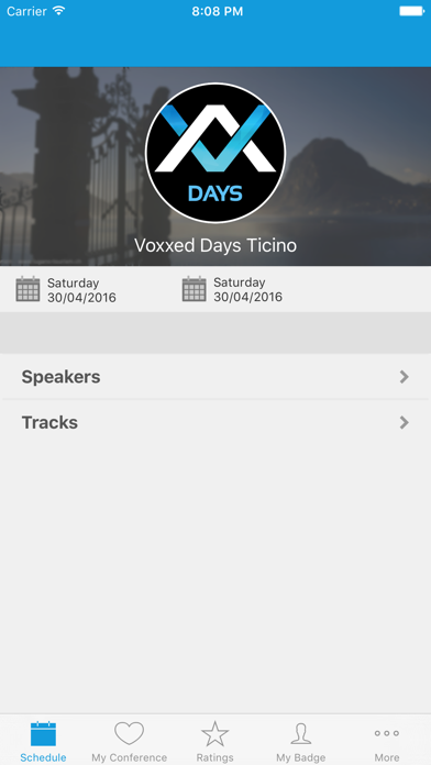 Voxxed Days Ticino