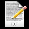 Notepad - Text Editor - wu changjiang