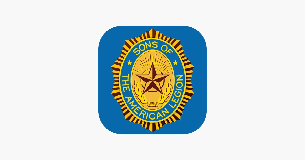 sons of the american legion on the app store rh itunes apple com sons of the american legion logo download sons of the american legion emblem