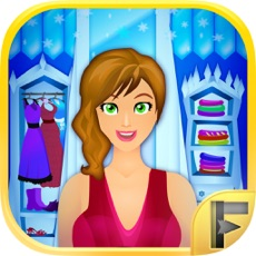 Activities of Ice Movie Princess Style Fashion Dress Up & Makeover Spa Game Free