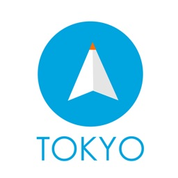 Tokyo guide, Pilot - Completely supported offline use, Insanely simple
