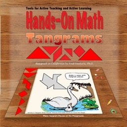 Hands-On Math Tangrams