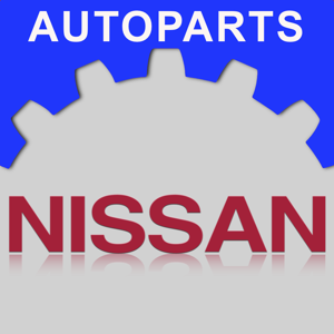 Autoparts for Nissan app