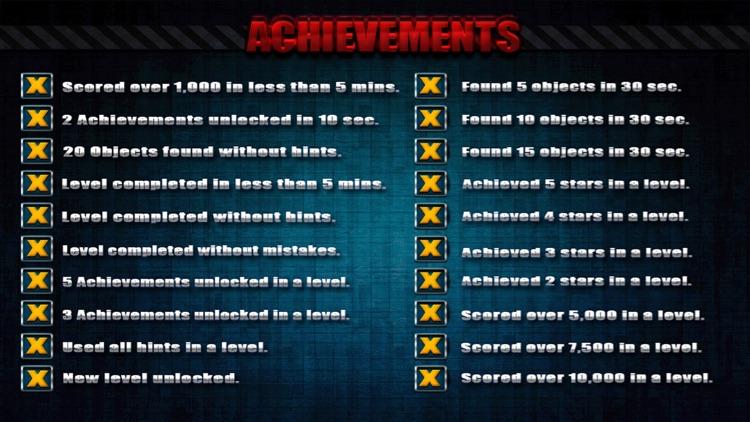 Ransom Call Hidden Object Game screenshot-3