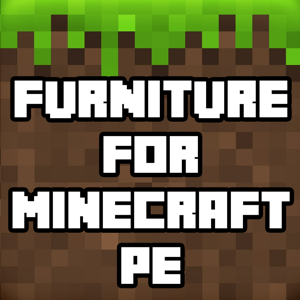 Furniture For Minecraft Pocket Edition app