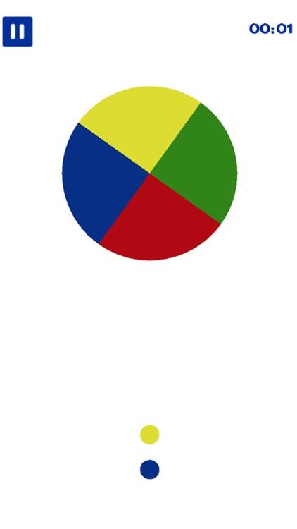 Color Target screenshot-3