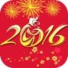 Chúc Tết Bính Thân 2016 Hay Nhất - Làm Thiệp Siêu Đẹp