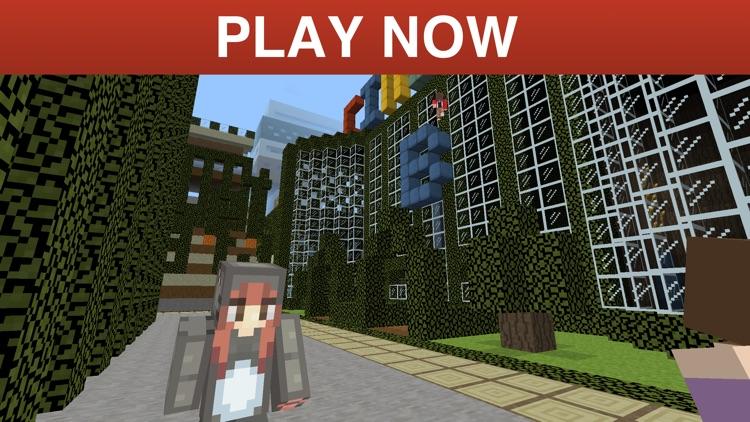 Builder Buddies 2 Online Craft screenshot-4