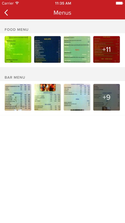 My Bar. screenshot-4