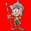 罗马数字帝国正常三年级数学命理游戏