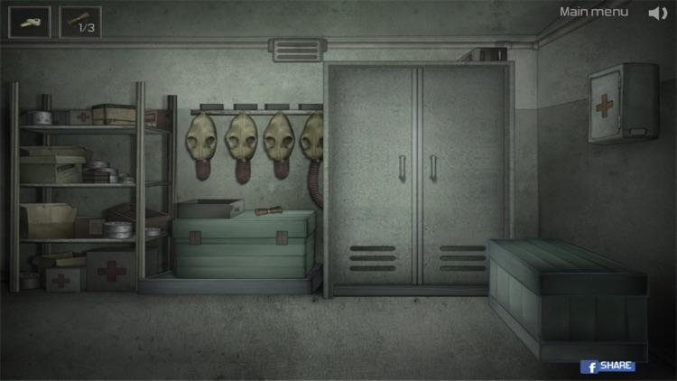 Can You Escape Robot's Forgotten Castle? - Impossible Room Escape Challenge