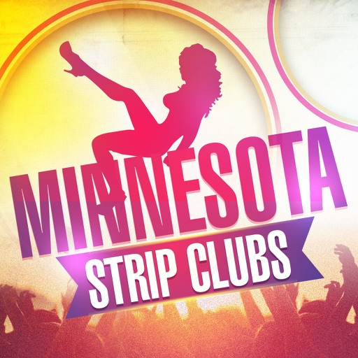 Minnesota Strip Clubs icon