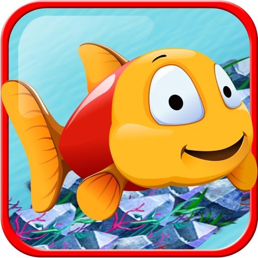 Fish Swipe Scramble