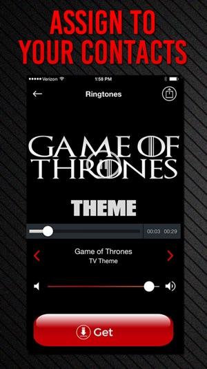 game of thrones marimba remix ringtone free download