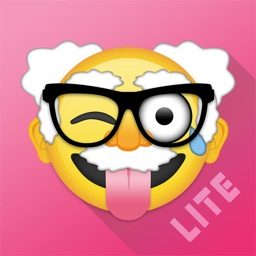 The Emoji Lab Lite - Mix and combine your favourite emojis - Free