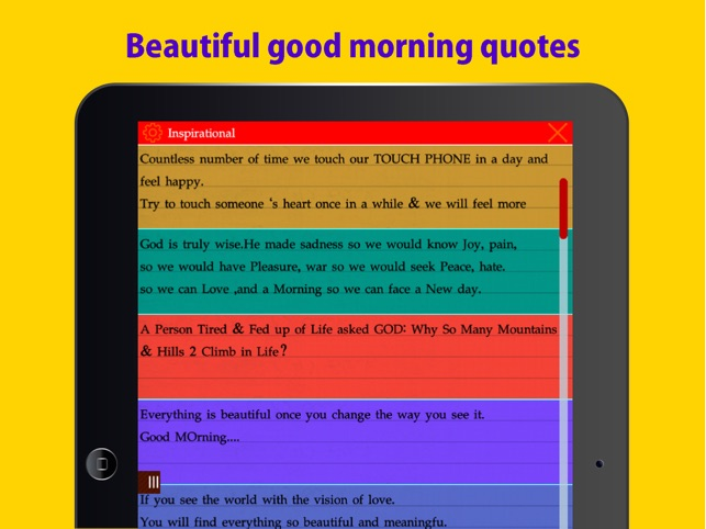 Good Morning Quotes Collection Of Wishesmessages And Text To Post