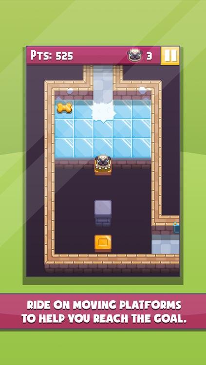 Pug's Quest screenshot-3