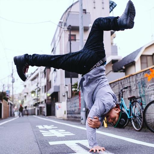Spinboy Aichi