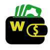 My wallet: cost accounting (Pro-version)