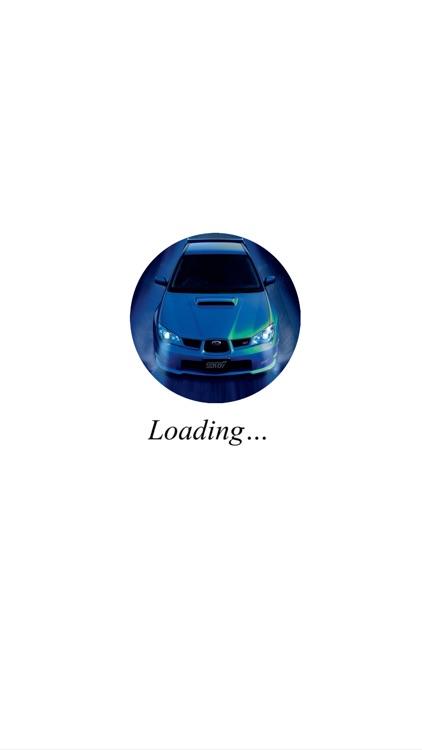 HD Car Wallpapers - Subaru Impreza WRX STI Edition