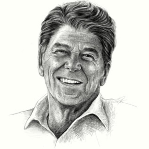 Ronald Reagan Biography and Quotes: Life with Documentary and Speech Video