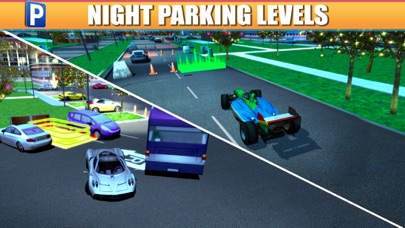 Shopping Mall Car Parking Simulator a Real Driving Racing Gameのおすすめ画像4