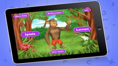 Rechtschreibung für Anfänger: Educative Spiele für
