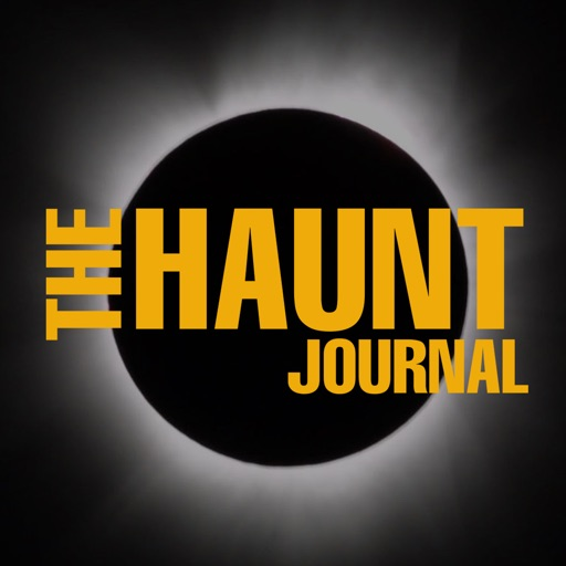 The Haunt Journal icon