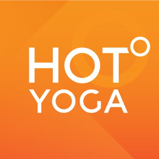Hot Yoga Athens icon