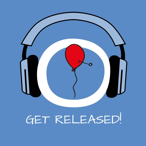 Get Released! Learning to Let Go by Hypnosis icon