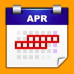 Date Calculator [Sunny]