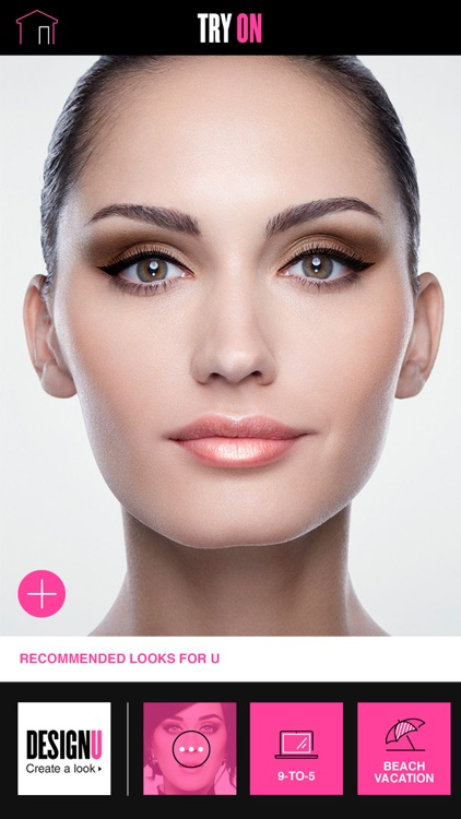 COVERGIRL BeautyU screenshot-3