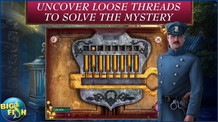 Danse Macabre: Deadly Deception - A Mystery Hidden Object Game