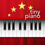 Tiny Piano - Free Songs to Play and Learn! icon