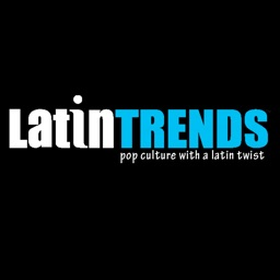 """LatinTRENDS - """"pop culture with a Latin twist"""""""