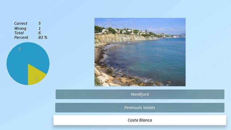 Coastlines Guide