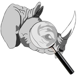 Magnifying Glass - White Rhino Apps