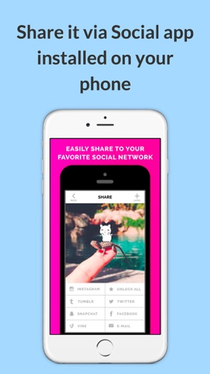 Gif maker free animated gif maker on the app store negle Gallery